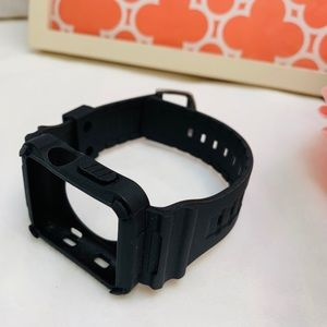 Accessories - For Apple Watch ShockProof Bumper Cover/Band 42mm